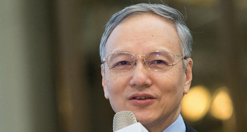 朱雲鵬(台北醫學大學管理學院經濟學講座教授)