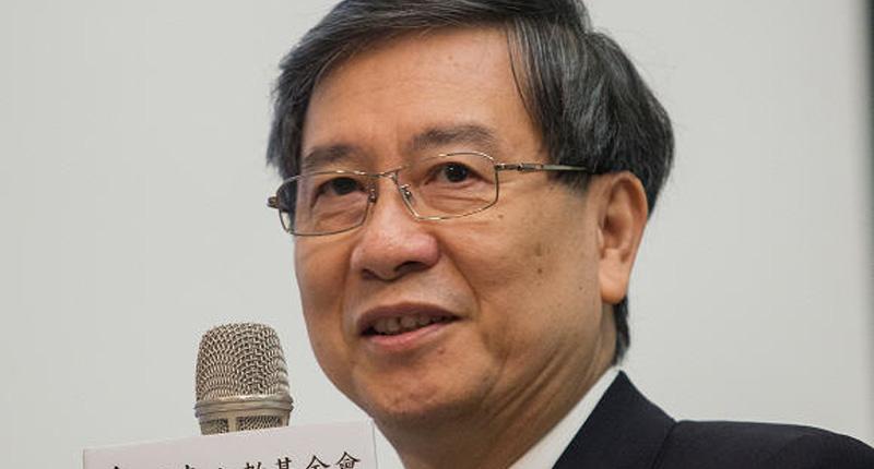梁國源(元大寶華綜合經濟研究院董事長)