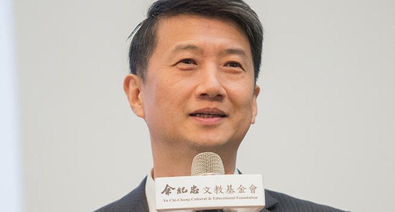 葉銀華(交通大學資訊管理與財務金融系教授)
