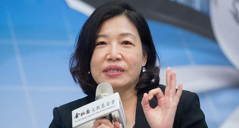 徐遵慈(中華經濟研究院台灣東協研究中心主任)